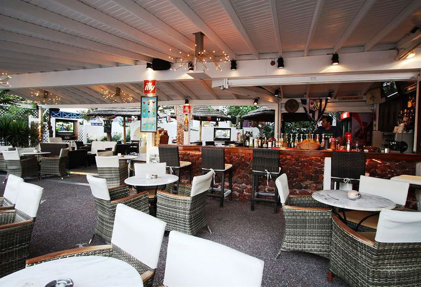 Hotel Sellada Beach Perissa