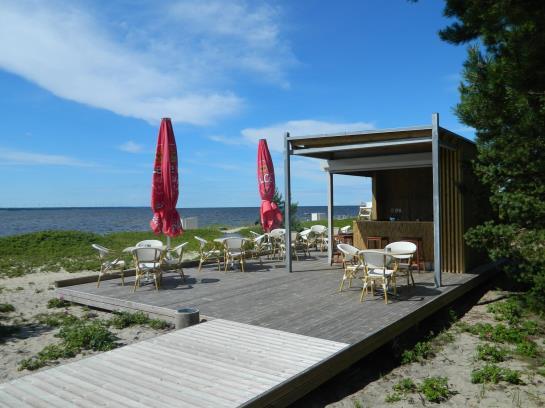 Laulasmaa Spa Hotel Tallinn