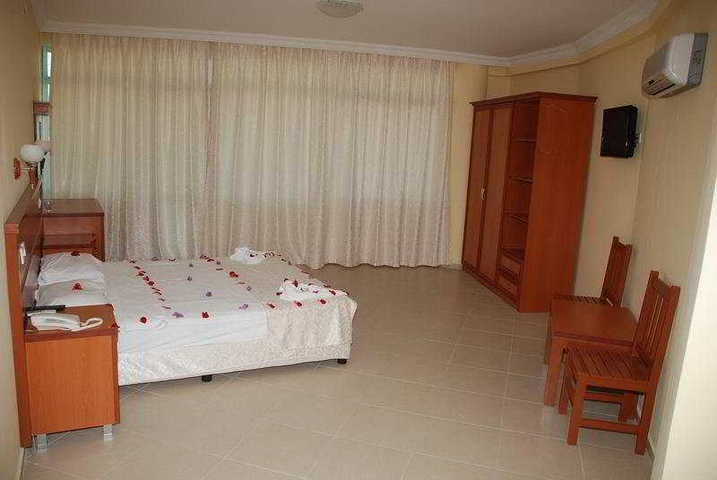 Riviera Güler Resort Hotel Gumbet