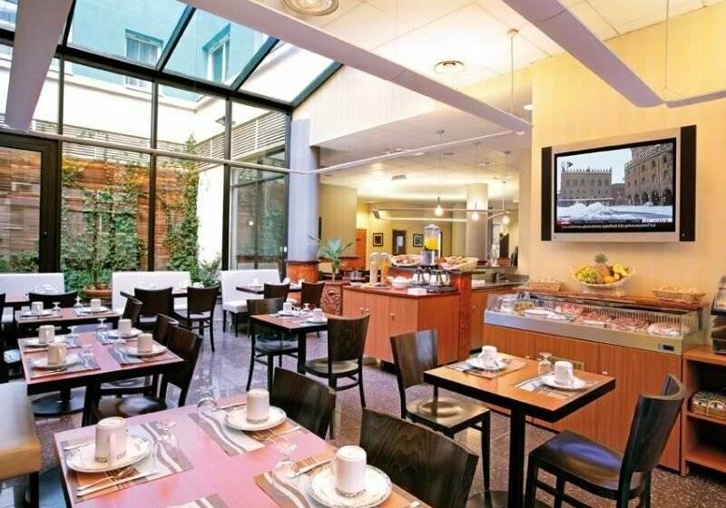 Hotel Park & Suites Elegance Lyon Gerland