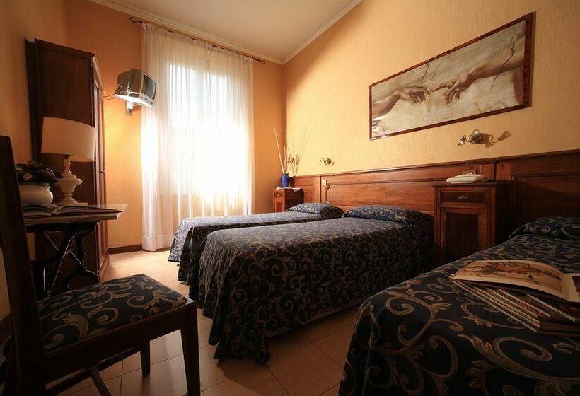 Hotel Kursaal & Ausonia Florence