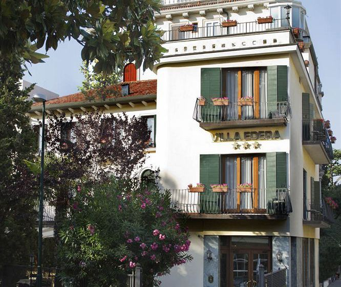 hotel villa edera in lido di venezia starting at 14