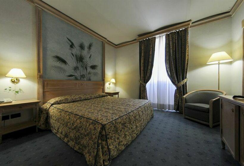 Hotel De La Ville Civitavecchia Telefono
