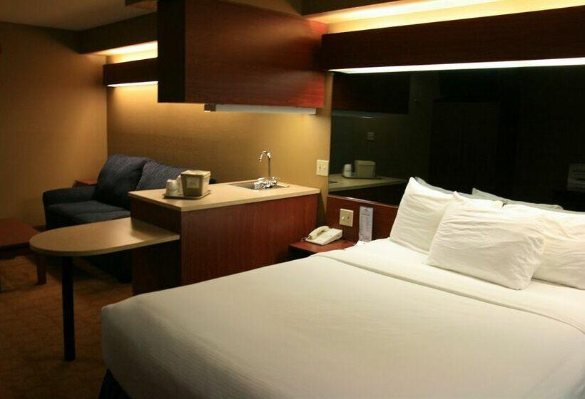 Microtel Inn & Suites Starkville