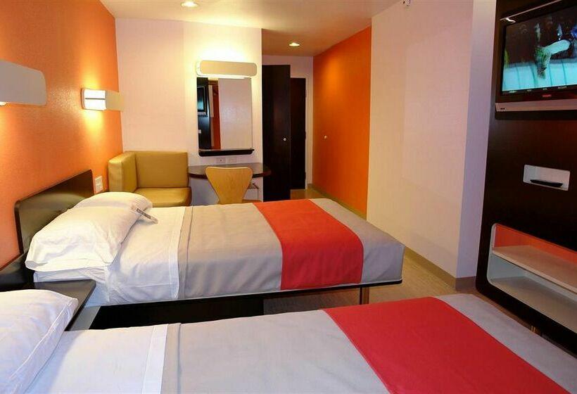 Motel 6 Indianapolis