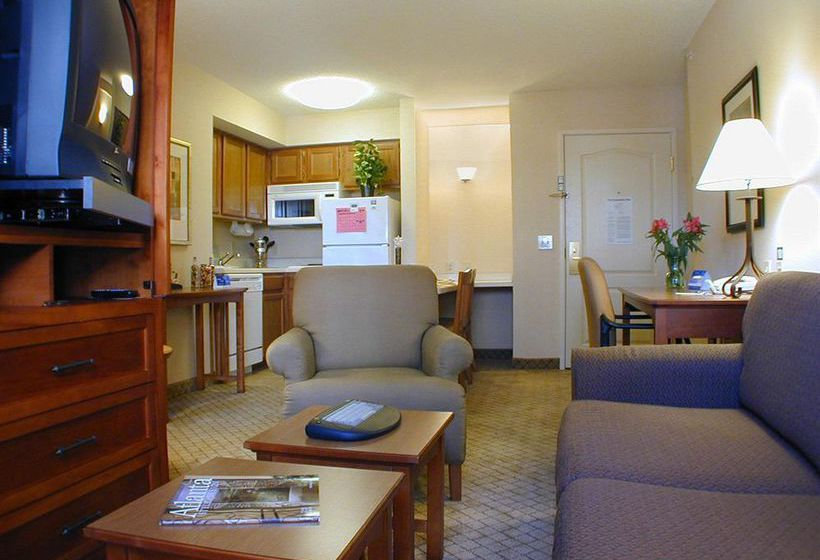 Hotel Staybridge Suites Atlanta Buckhead