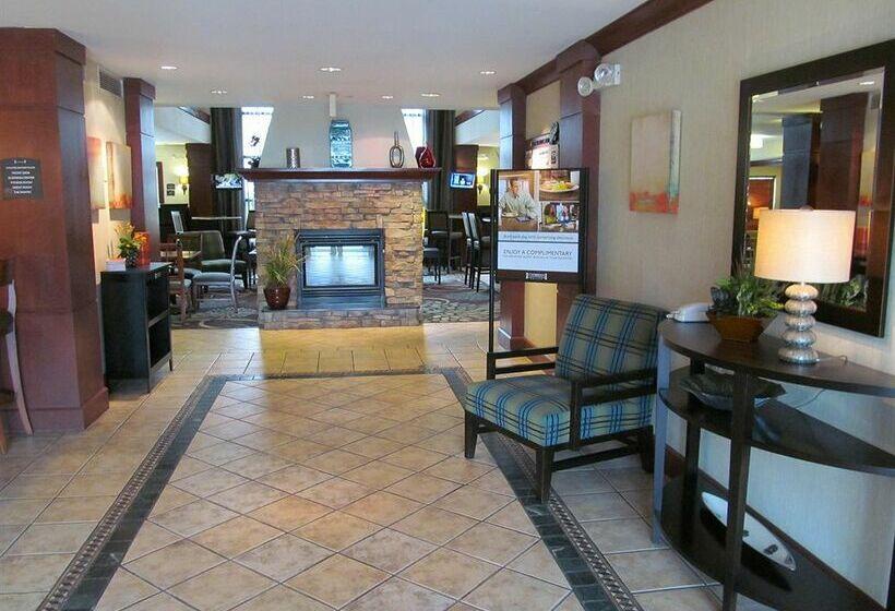 Hotel Staybridge Suites San Antonio-NW Colonnade