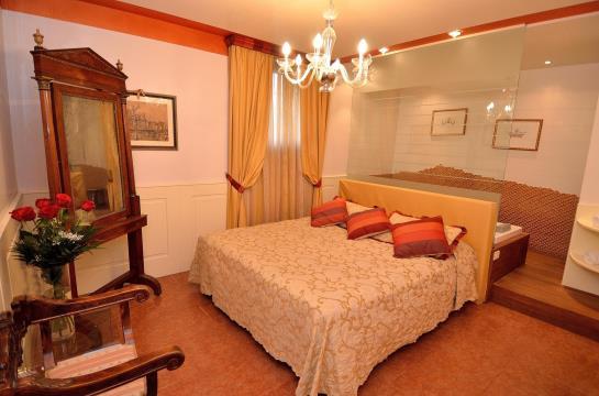 Hotel Palazzo Odoni Venice