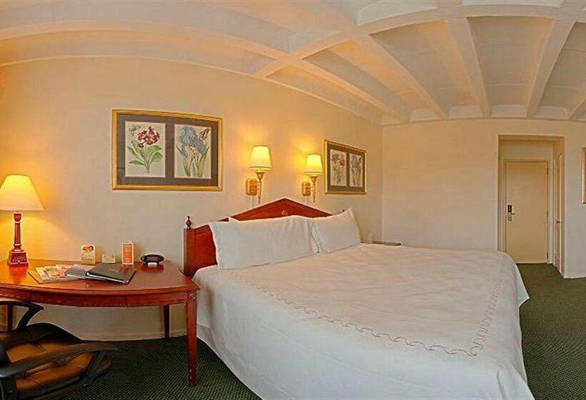 Hotel Riverside Fort Lauderdale