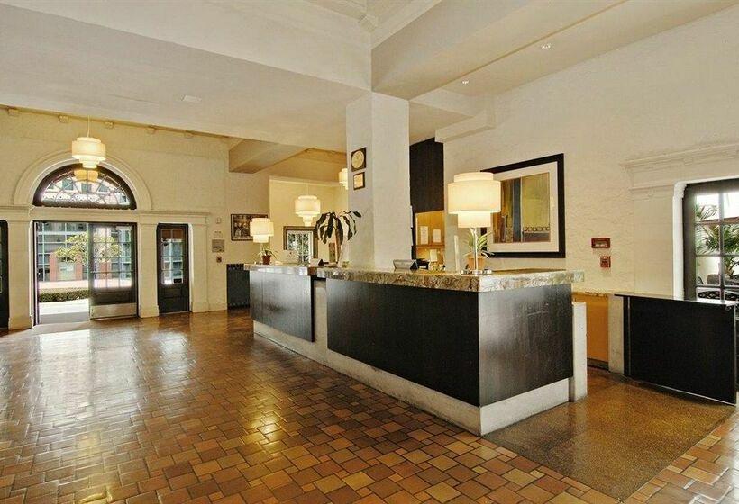 500 WEST Hotel San Diego