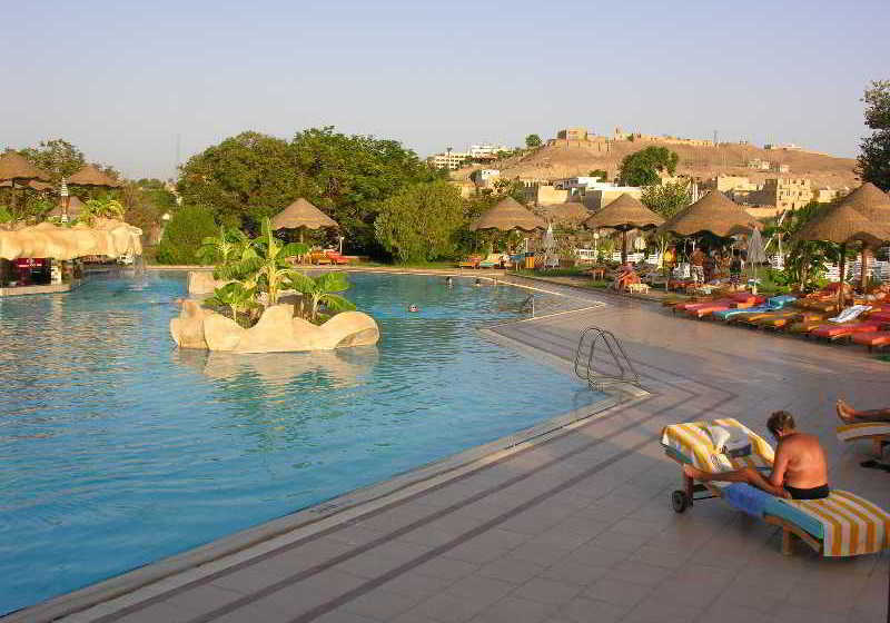 Hotel Pyramisa Isis Island Resort & Spa Aswan