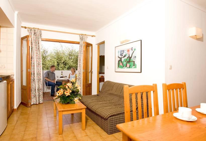 Apartamentos Sol Radiante Canyamel