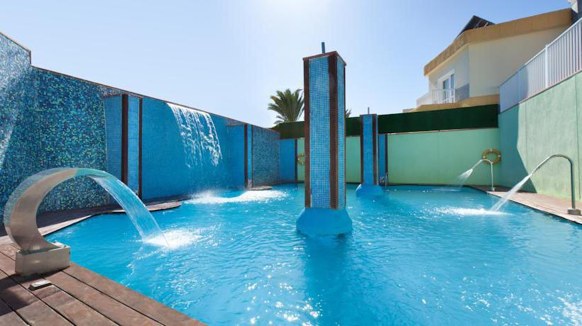 Swimming pool Checkin Bungalows Atlántida  Los Cristianos