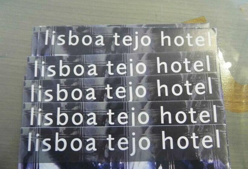 Hotel Lisboa Tejo Lisbon