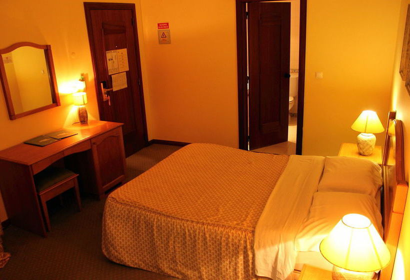 Hotel Santa Catarina Santa Cruz