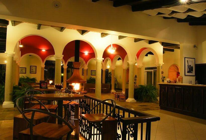 Hotel villa mercedes en san crist bal de las casas destinia for Azulejos express san cristobal casas