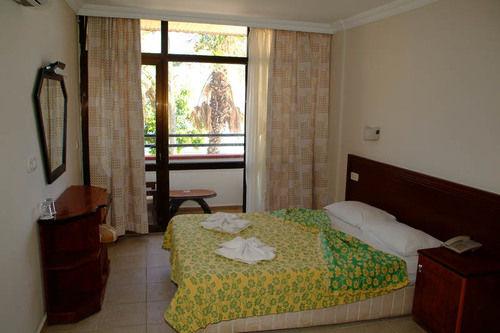 Hotel Elit Koseoglu Side