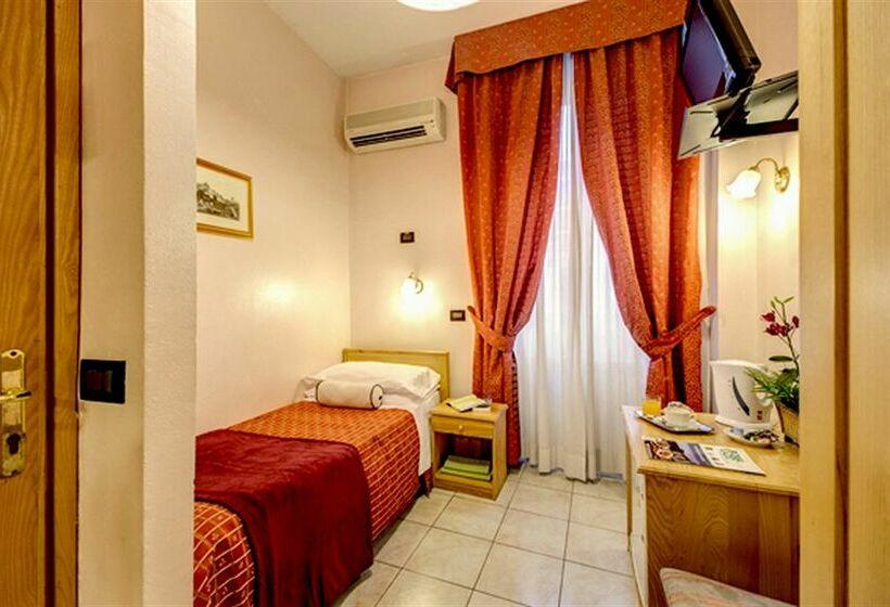 Hotel Espana Rome