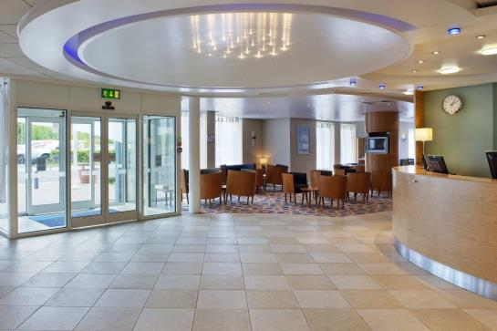 Hotel Holiday Inn Express Oxford-Kassam Stadium