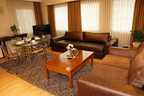 Hotel The Residence Gayrettepe Istanbul