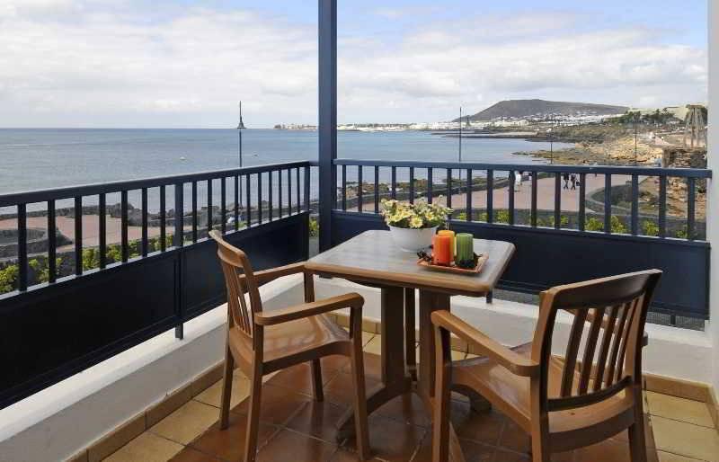HD Pueblo Marinero - Adults Only Playa Blanca