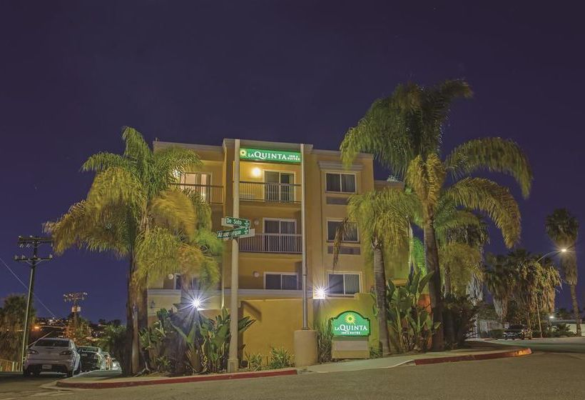 Hotel Holiday Inn Express Mission Bay San Diego