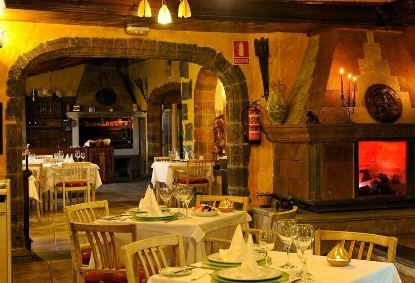 Hotel Rural El Nogal Vilaflor