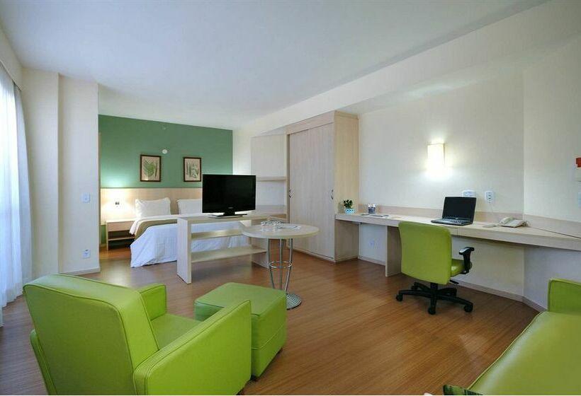 Hotel Tulip Inn Centro de Convenções Salvador