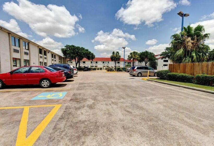 Motel 6 Houston-Hobby