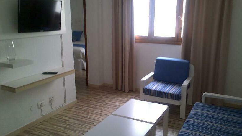 Apartamentos RK Luz Playa Suites Las Palmas de Gran Canaria