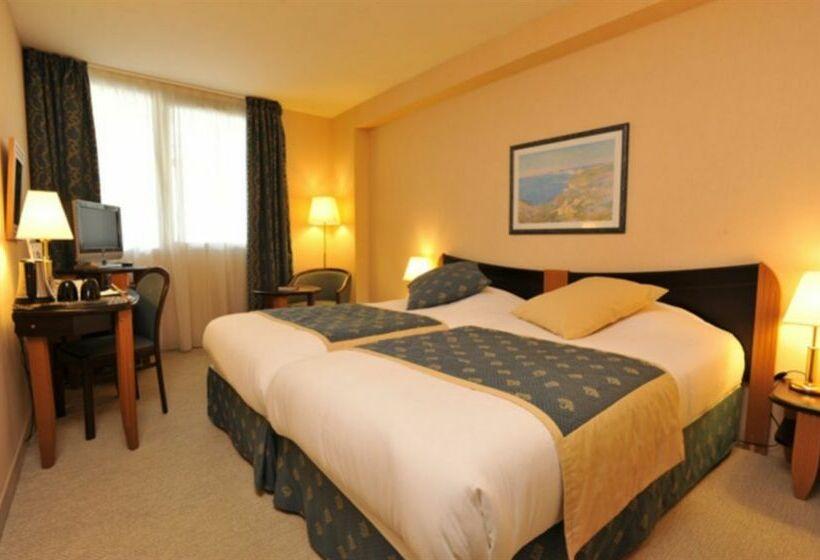 Hotel Best Western Créqui Lyon Part Dieu