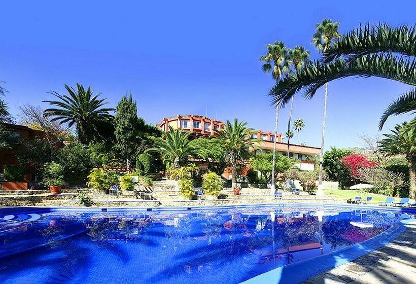 hotel oaxaca: