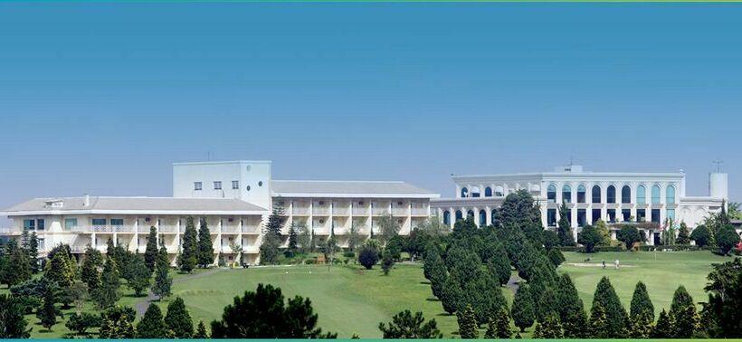 Hotel Paradise Golf & Lake Resort Mogi das Cruzes