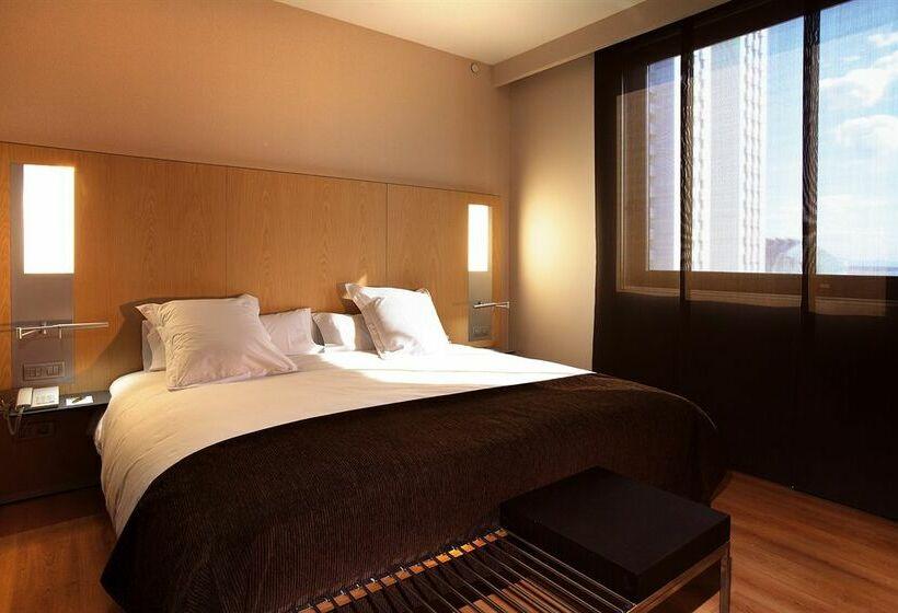 Room Hotel Barceló Valencia