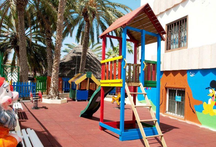 Apartamentos Koka Playa del Ingles