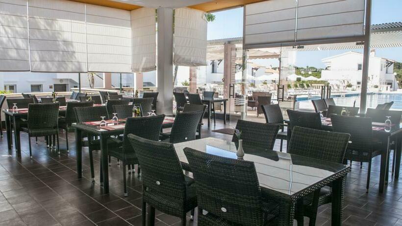 Restaurant Apartamentos Los Naranjos S'Algar