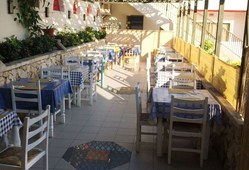Blue Sea San Anton Hotel & Apartments Bugibba