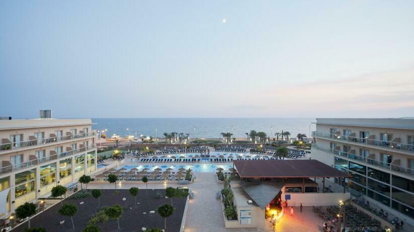Outside Cabogata Mar Garden Hotel & Spa El Toyo