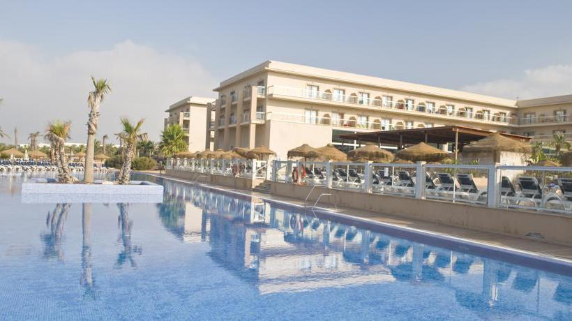 Swimming pool Cabogata Mar Garden Hotel & Spa El Toyo