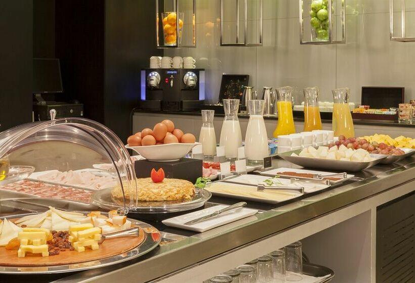 Hotel AC Alicante