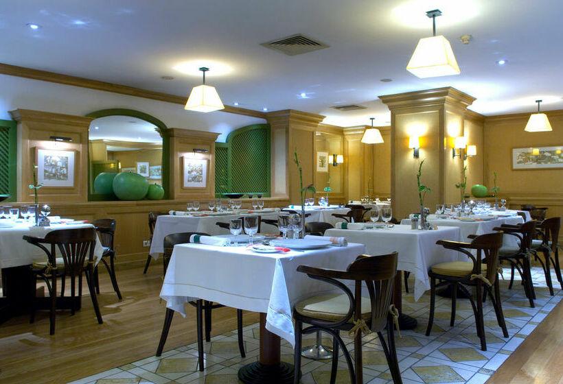 Hotel Altis Grand Lisbon