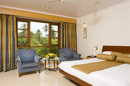 Hotel Chances Casino & Resort Vainguinim Valley Panaji