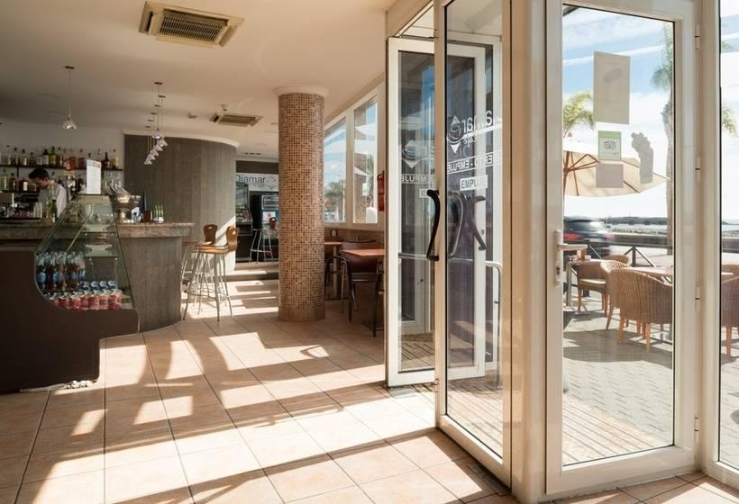 Hotel Diamar Arrecife