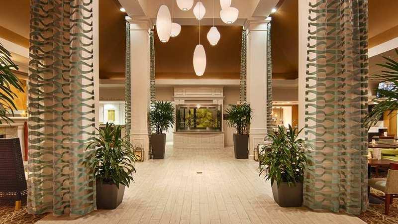 Hot is em houston p gina 5 49 destinia for Hilton garden inn galleria houston tx