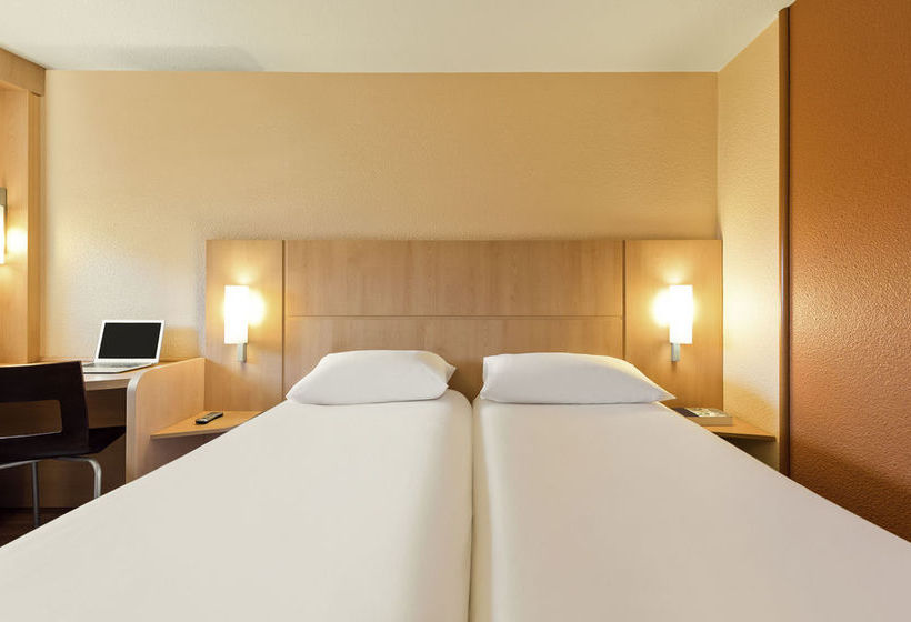 Hotel Ibis Centre Notre Dame Nice