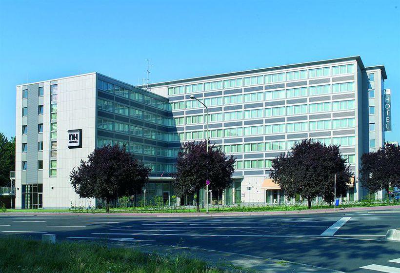 Hotel NH Frankfurt Niederrad