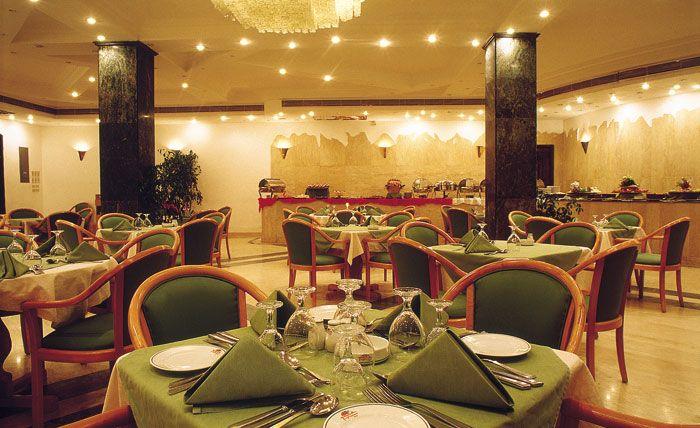 Hotel Tropicana Tivoli Sharm el Sheikh