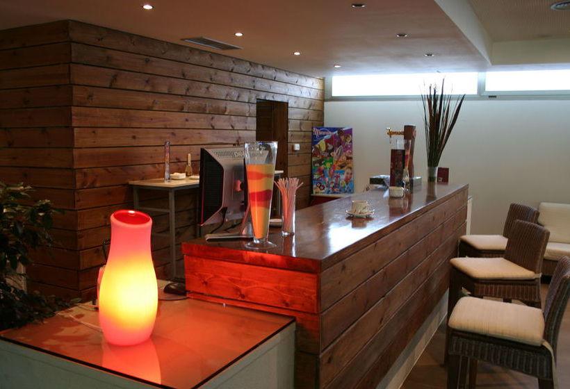 Cafeteria AirBeach Islantilla