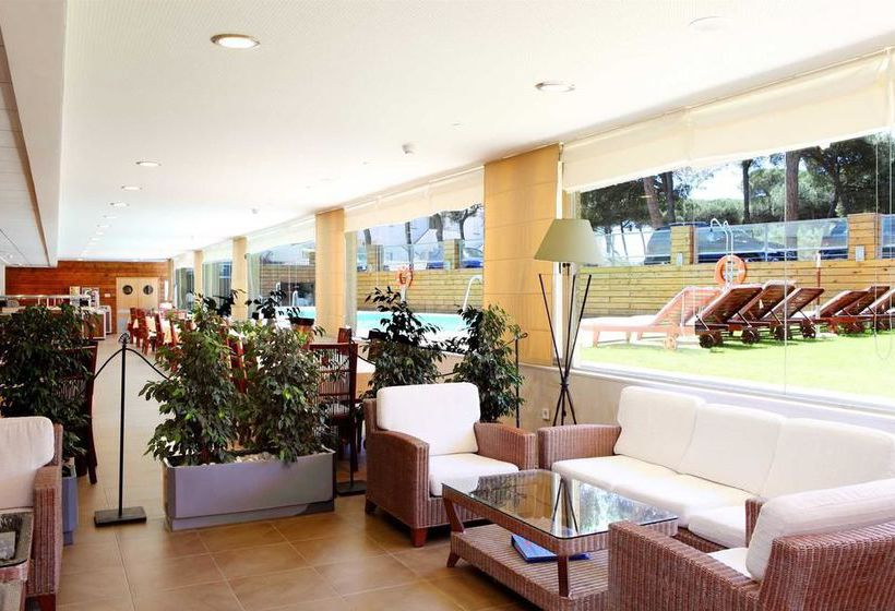 Common areas AirBeach Islantilla