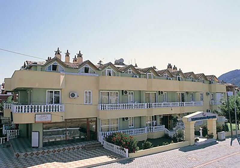 Apartamentos Greenpark Marmaris